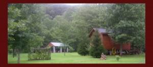Enjoy the Mountain View Cabin
