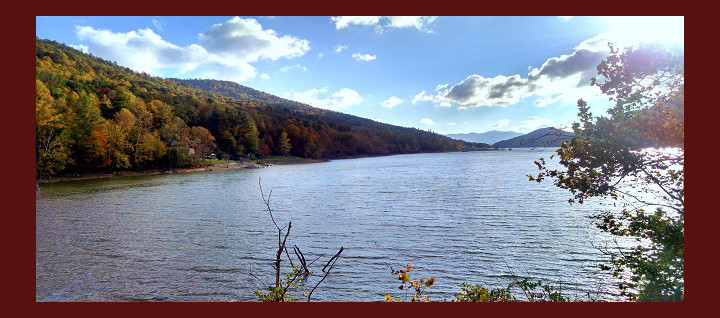 Just a mile from Watauga Lake, Roan Creek Campground is a great place to stay and enjoy the water.
